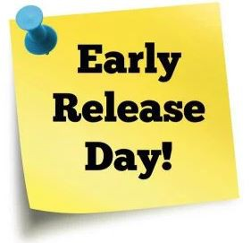 Early Release on October 18