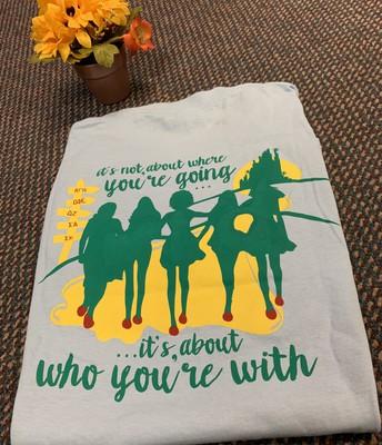 Recruitment 2017 - Wizard of Oz $2