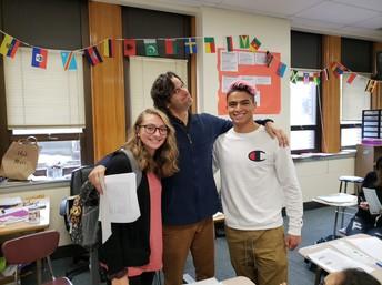 Mr. Ahern
