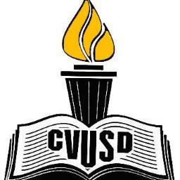 New CVUSD School Board Members!