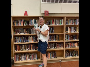 An Inside Look with Mrs. Graham