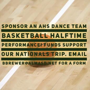 AHS Dance: