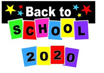 Welcome Back on behalf of the PTO!