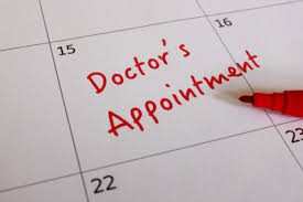Appointments?