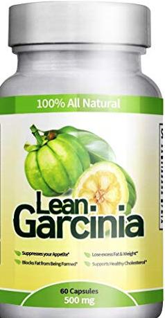 Retro Lean Garcinia