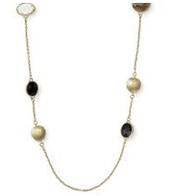 Monterey Necklace - Gold (no box)