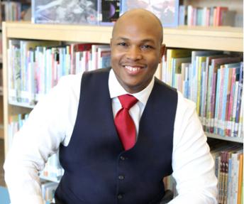 MR. ANTHONY KES Principal