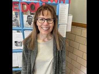 Mrs. Hanley, Media Coach