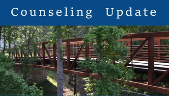 Counseling Department Updates