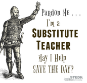 Be a Substitute Teacher for CSA Lincoln Elementary!
