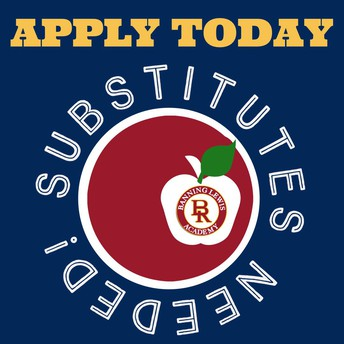 K-12 Substitutes $140/Day!!
