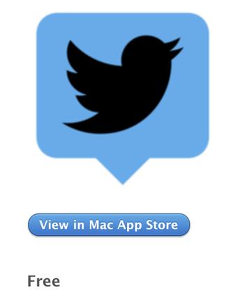 Consider using TweetDeck