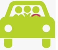 Traffic and the Carpool Line