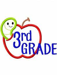3rd Grade Families