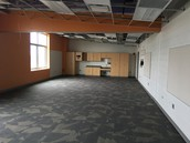 Grades 7 & 8 Classroom Space