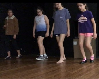SMG Ballet Folklorico
