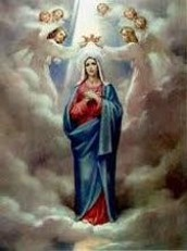 The Assumption of Mary 15th August