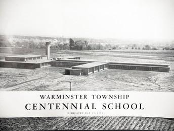 Centennial School - 1953