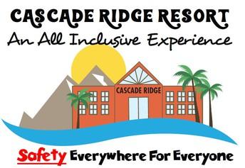 Safety Week at Cascade Ridge
