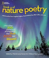 Book of Nature Poetry: More than 200 Poems with Photographs That Float, Zoom, and Bloom!