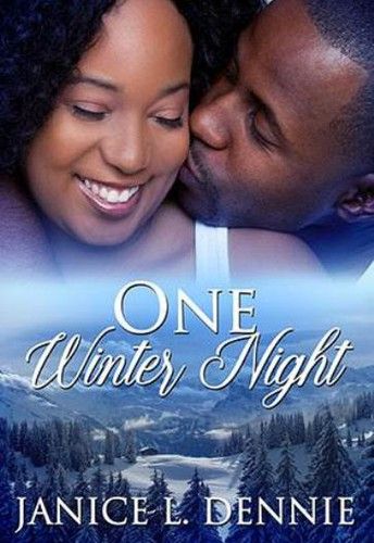 One Winter Night (The Suttons of San Francisco) by Janice L. Dennie