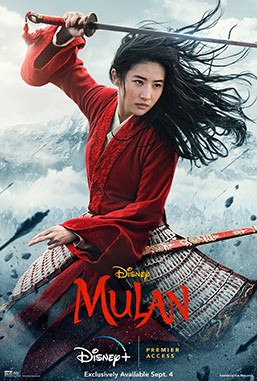 The Live Action Mulan