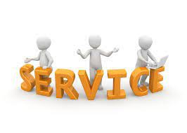 Service Points