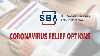 Small business relief resources