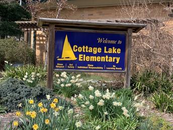 Cottage Lake Elementary