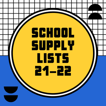 View Supply lists here