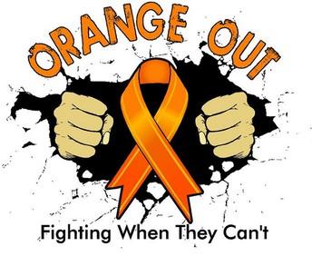 Orange Out This week