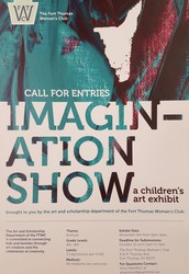 Visit a LOCAL Art Show! November 6