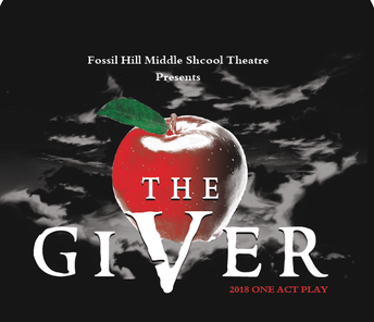 """School Performance of """"The Giver"""""""