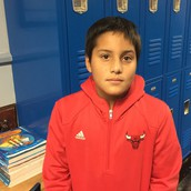Giovanni Vazquez-- MYP Year 1 Grade 6