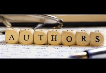 Are You a Published Book Author?