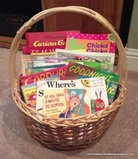 Create a Family Library