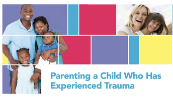 Resources for The Post-Trauma Response