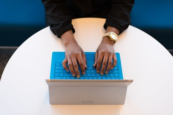 Women of Color in Tech Flickr