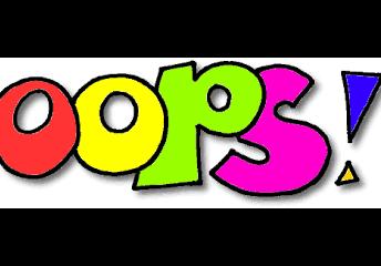 Outdoor Drop-off of forgotten Items