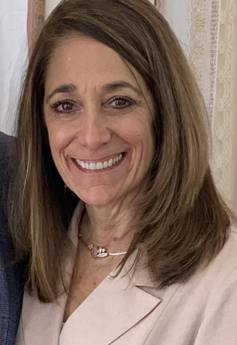 Ms. Nadine DeLeo - Social Worker/Therapist