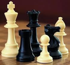 4th-8th Chess Club Began November 5th