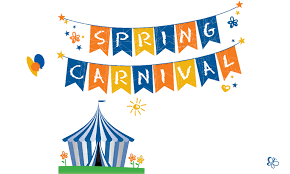 Carnival Spirit Week