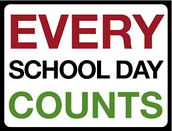 September is Attendance Awareness Month!