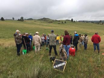 Nebraska Range Short Course