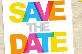 SAVE THE DATE - IDVA Statewide Events