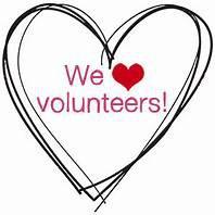 May 2 -Volunteer Breakfast