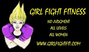 Butts & Guts with Girl Fight Fitness