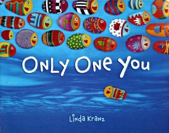 """""""Only One You"""""""