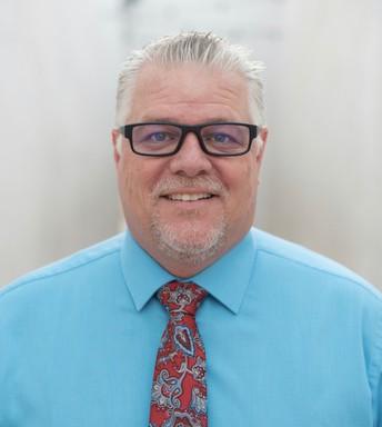 Mr. Tyler Dumas Assistant Principal