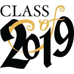 2019 Senior End-of-Year & Graduation Information
